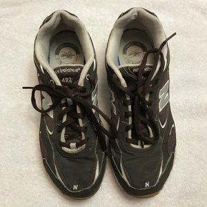 New Balance 492 Women's Walking Shoe (WL492BT)